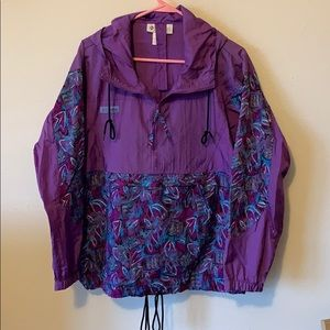 Vintage Columbia Pullover